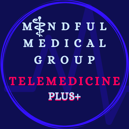 Mindful Medical Group: Dr Susmita Mookerjee, MD Logo