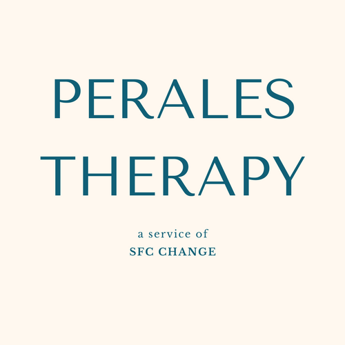 Perales Therapy Logo
