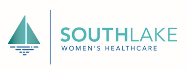 South Lake Women's Healthcare Logo