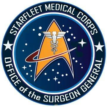 Space Doctor Logo