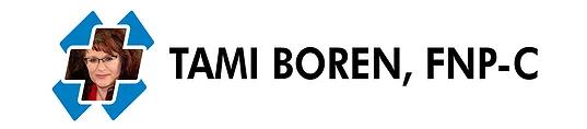 Tami Boren, FNP Logo