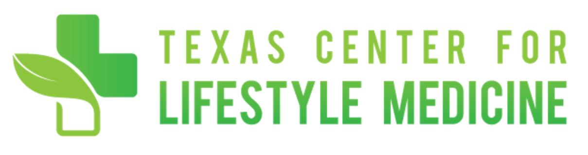Texas Center for Lifestyle Medicine Logo