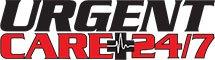 Urgent Care 24/7 Logo