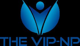 The VIP-NP Logo