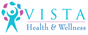 Vista Health & Wellness Logo